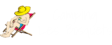 Camping Les Bosquets