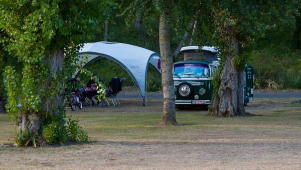 camping manche emplacement tente camping normandie