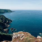camping guernesey et jersey